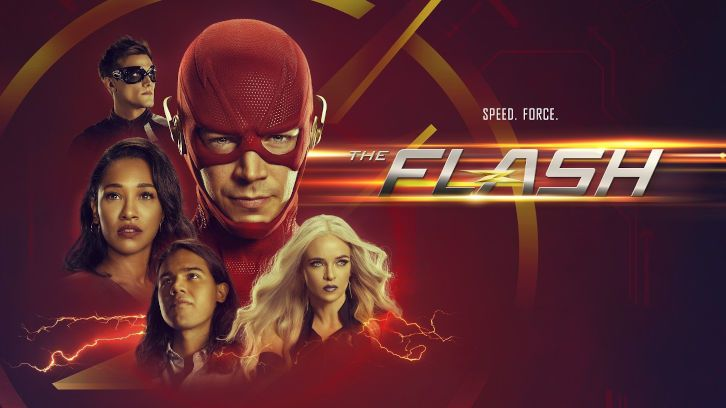 The Flash Season 7 Updates