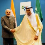 Saudi Arabia Note, India Shows Concerns