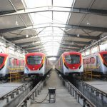 Pakistan Metro Launches In Lahore