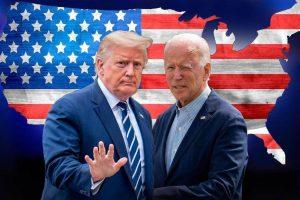 Last Presidential Debate 2020