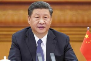 Xi Jinping Pledges to reduce carbon emissions by 2060