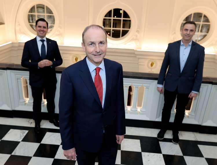 Tiktok raises employees in Ireland