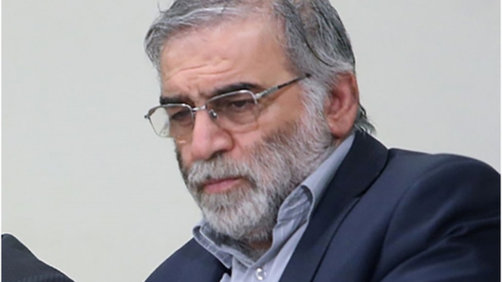 Iran Leader promises to retaliate for their nuclear scientist's killing.