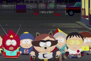 South Park Season 24 Part 2
