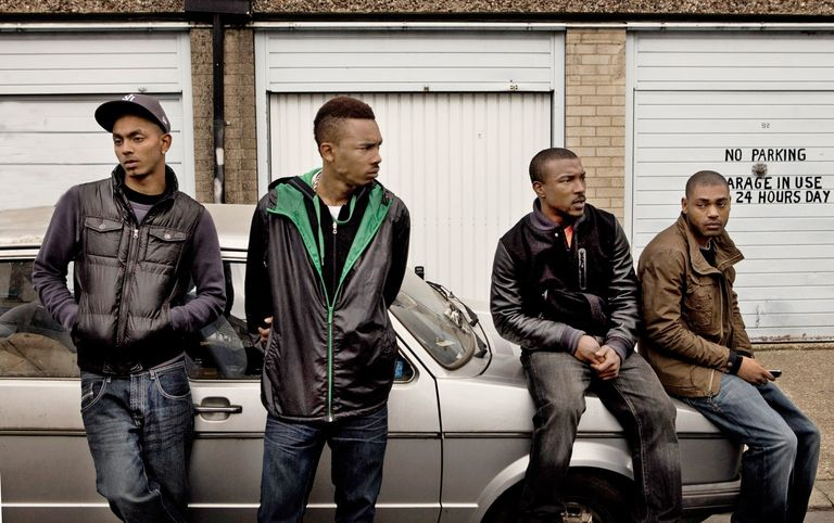 Top boy Season 4