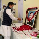 Ahmed Patel is no more