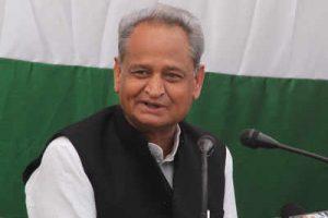 Rajasthan Ban Fire Crackers, Ashok Gehlot Orders