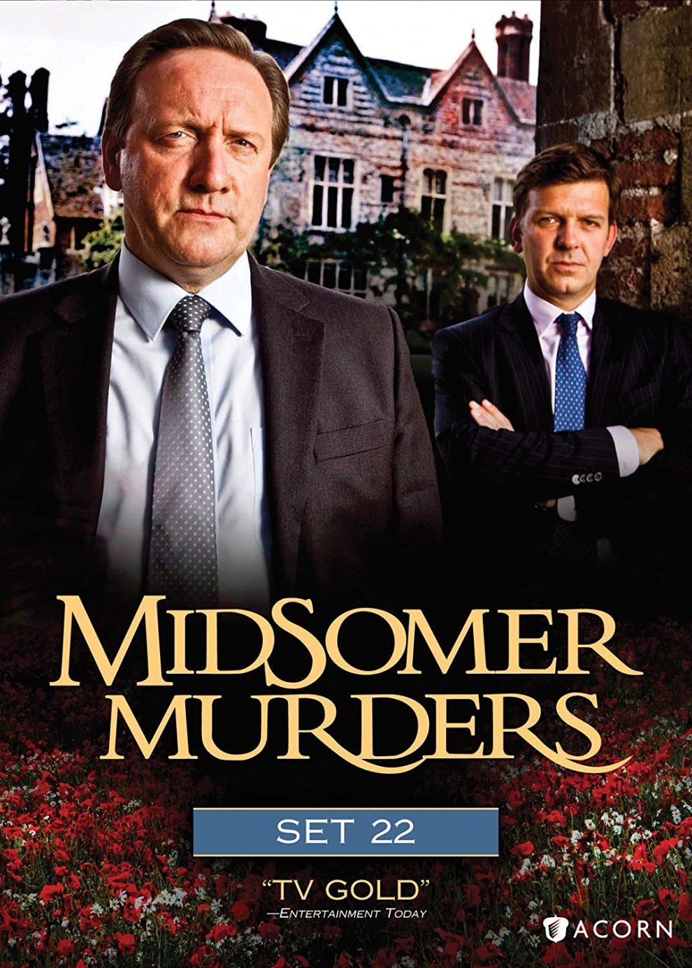Midsomer Murders Season 22 Updates