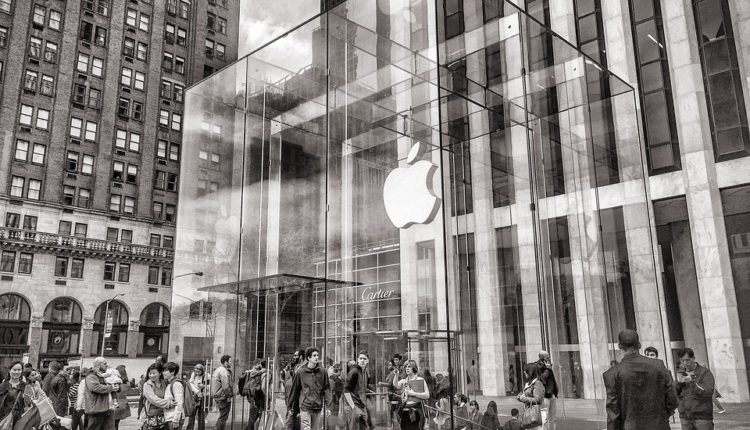 Apple to pay $113 million