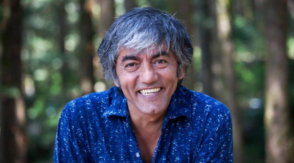 Actor Asif Basra