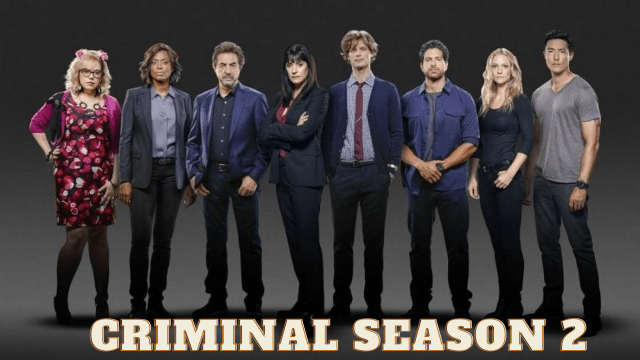 Criminal UK Season 3