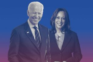 Kamala Harris and Joe Biden Win The US Elections 2020
