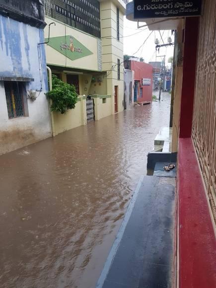 anantapur dist,cyclone nivar