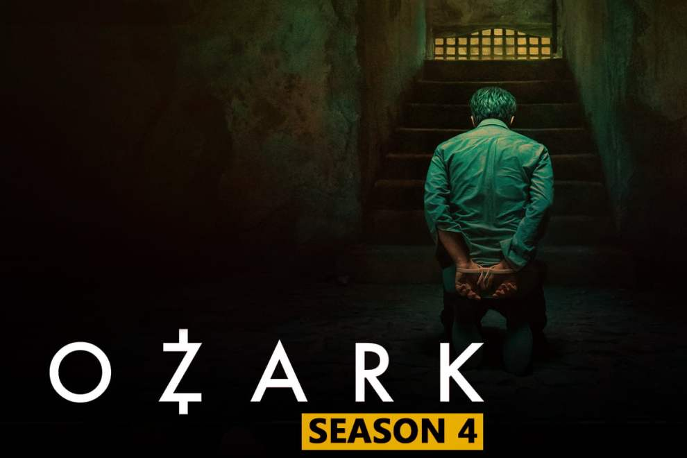Ozark Season 4 Updates