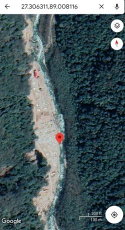 Bhutan-Chinese Settlement