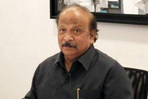 CBI Arrested Former Congress MLA Roshan Baig