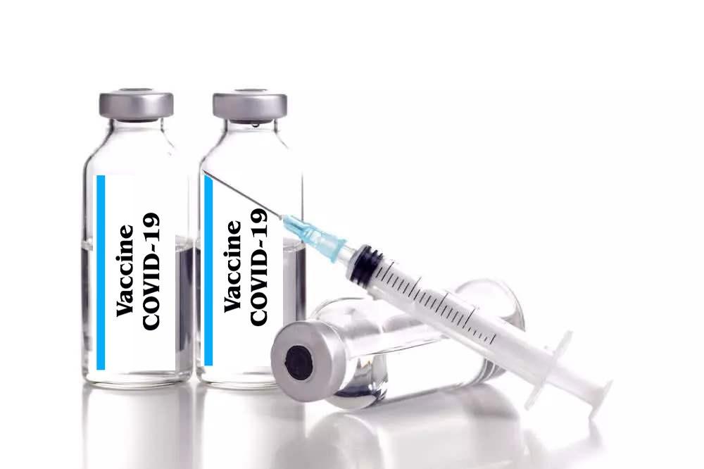 Pfizer's coronavirus vaccine is 95% effective