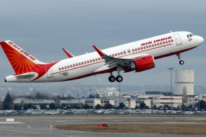 China Travel Ban: Air India Cancels Flights To Wuhan