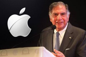 Iphone Gets Rs 5000 Crores Investment from Ratan Tata