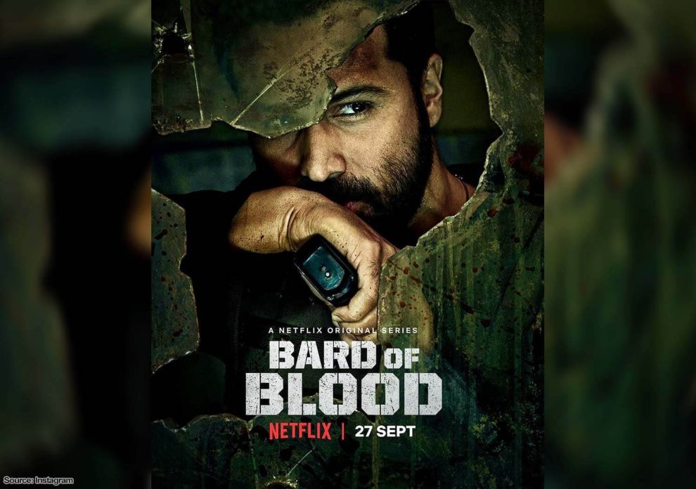 Bard Of Blood Season 2