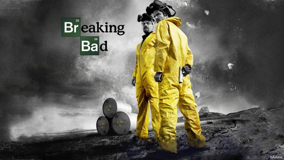 Breaking Bad Season 6