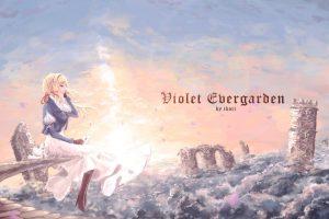 Violet Evergarden Season 2