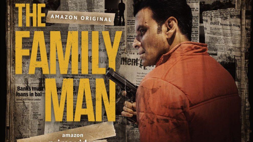 """The Family Man"" Season 2"
