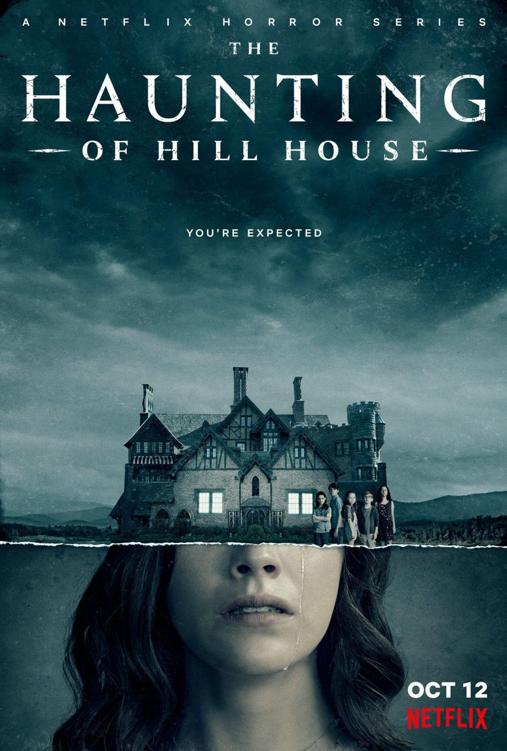 The Haunting Of Hill House Season 3
