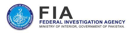 Federal Investigation Agency(FIA)