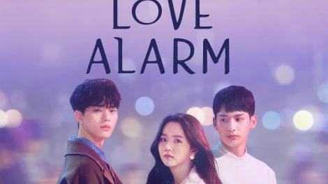 """Love Alarm"""
