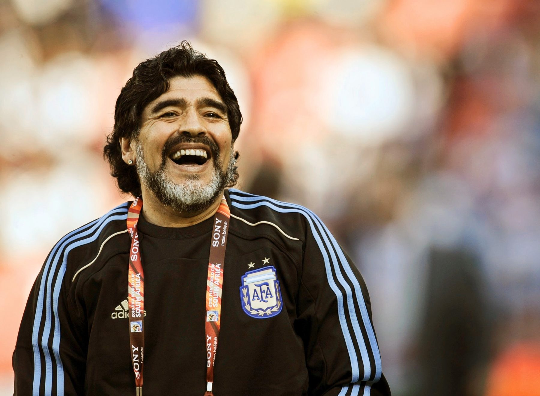 Diego Maradona dies due to Heart Attack at 60