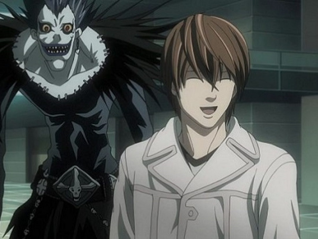 Death Note Season 2