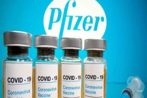 Pfizer's coronavirus vaccine is 95% effective