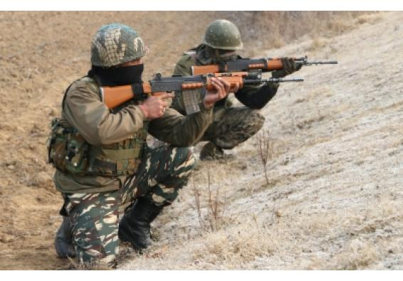 12 People Injured in J&K Pulwama Attack