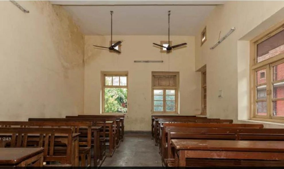 Karnataka Schools and Colleges remain Closed in December