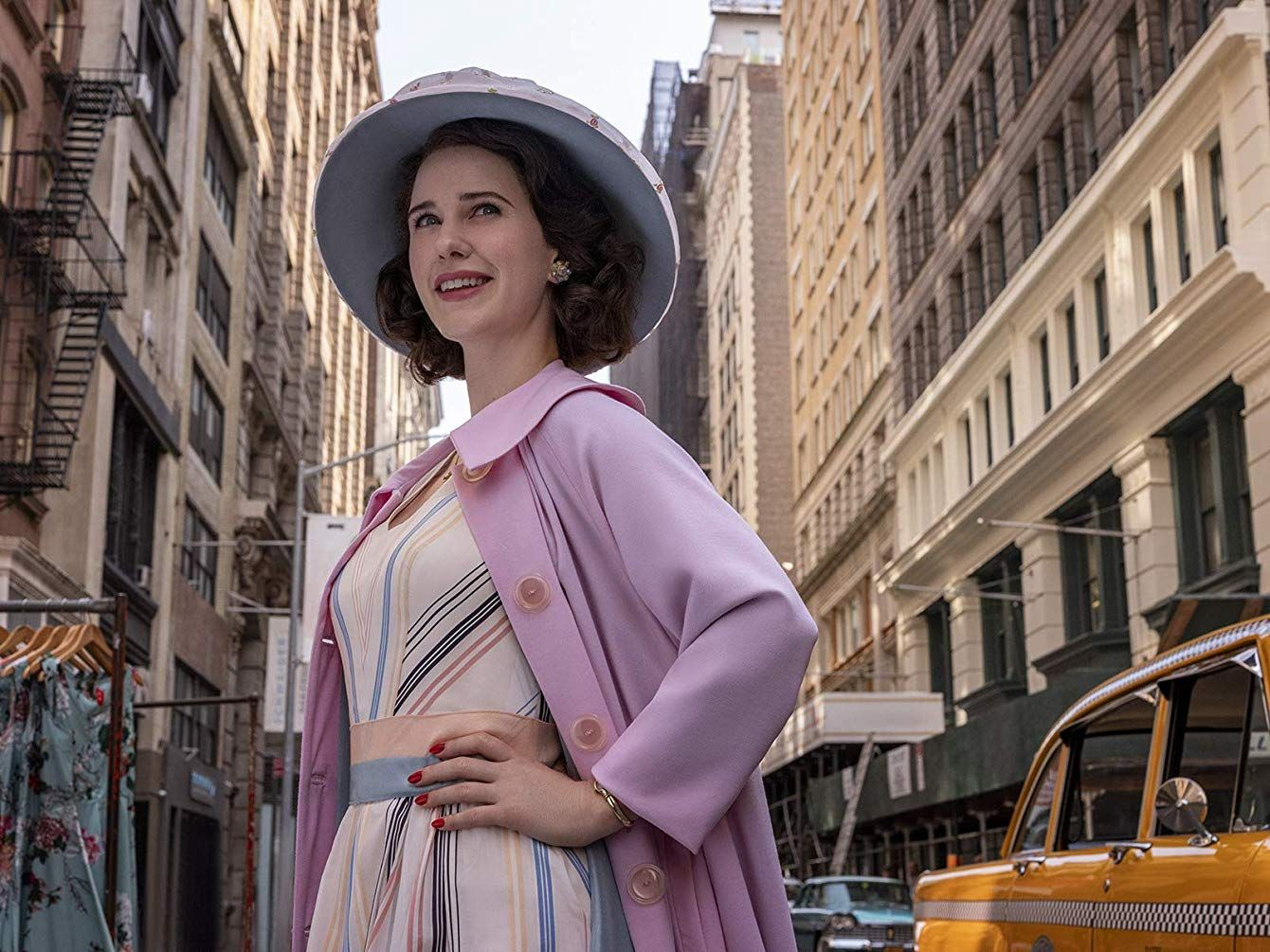 The Marvelous Mrs Maisel Season 5