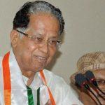 At 86 Tarun Gogoi says Goodbye