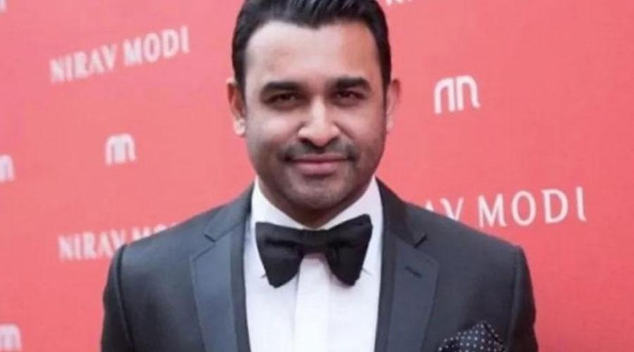 Nehal Modi