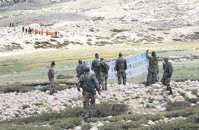 Galwan Valley incident was planned: US report