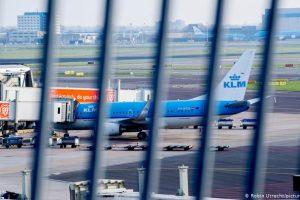 UK flights cancelled