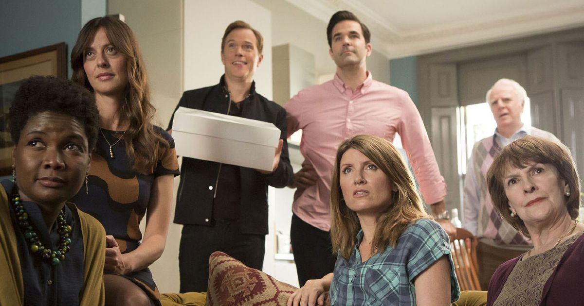 Catastrophe Season 5