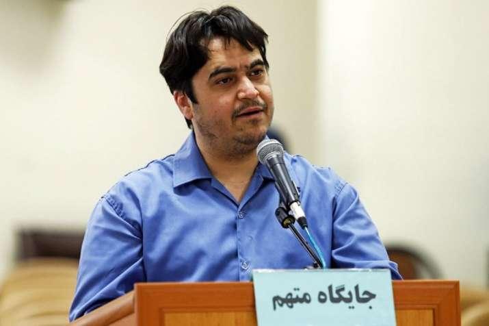 Iran summons German ambassador over European Union criticism of journalist's execution