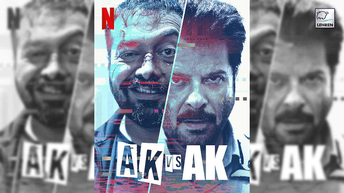 AK vs AK: A thrilling surprise at every turn