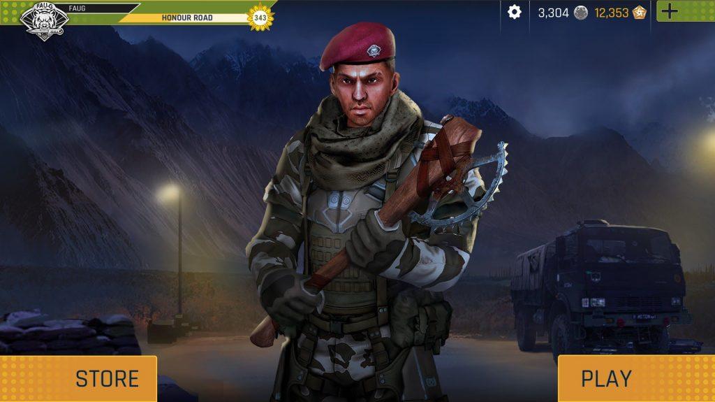 FAU-G mobile game reaches 1 million pre-registrations