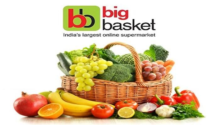 TATA in talks to buy 51% stakes of BigBasket