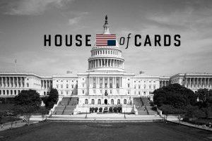 House Of Cards Season 7
