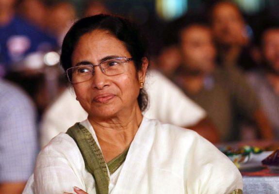 Amit Shah Mamata