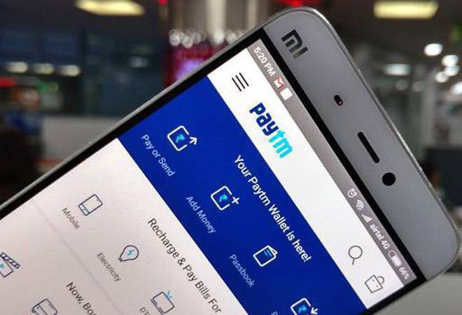 Ant group considers Paytm stake sale amid tensions with India