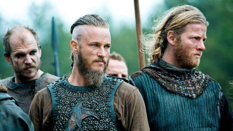 Vikings Show analysis