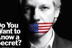 Julian Assange Op